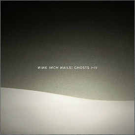 NIN Ghosts Cover